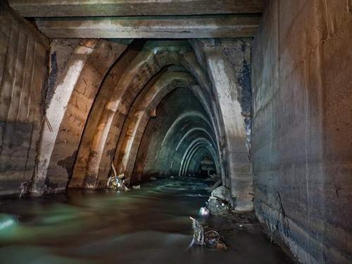 Forgotten Military Facilities Weirdomatic