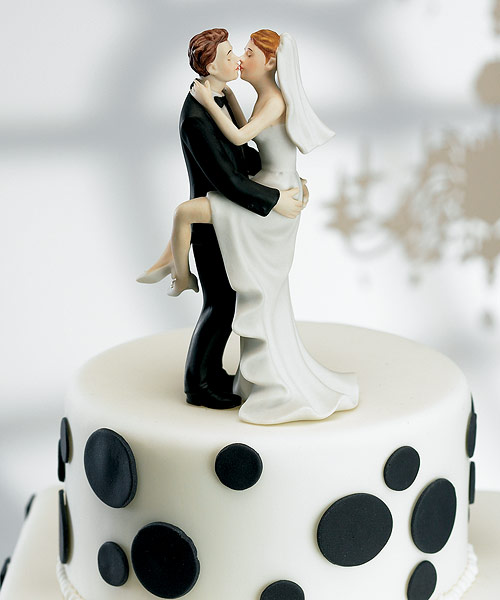 Wedding Cake Tops And Figurines