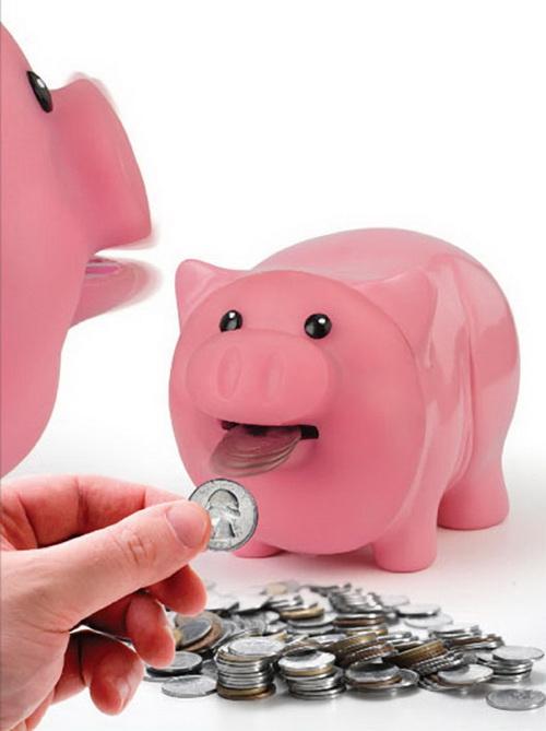 Weird Piggy Banks Part 1 Weirdomatic