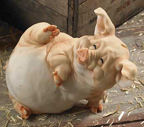 piggy piggy weirdomatic