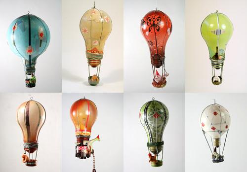 Weird Amp Amazing Light Bulbs Weirdomatic