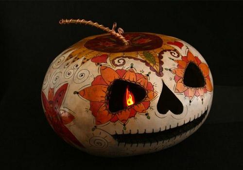 halloween pumpkins carving ideas weirdomatic
