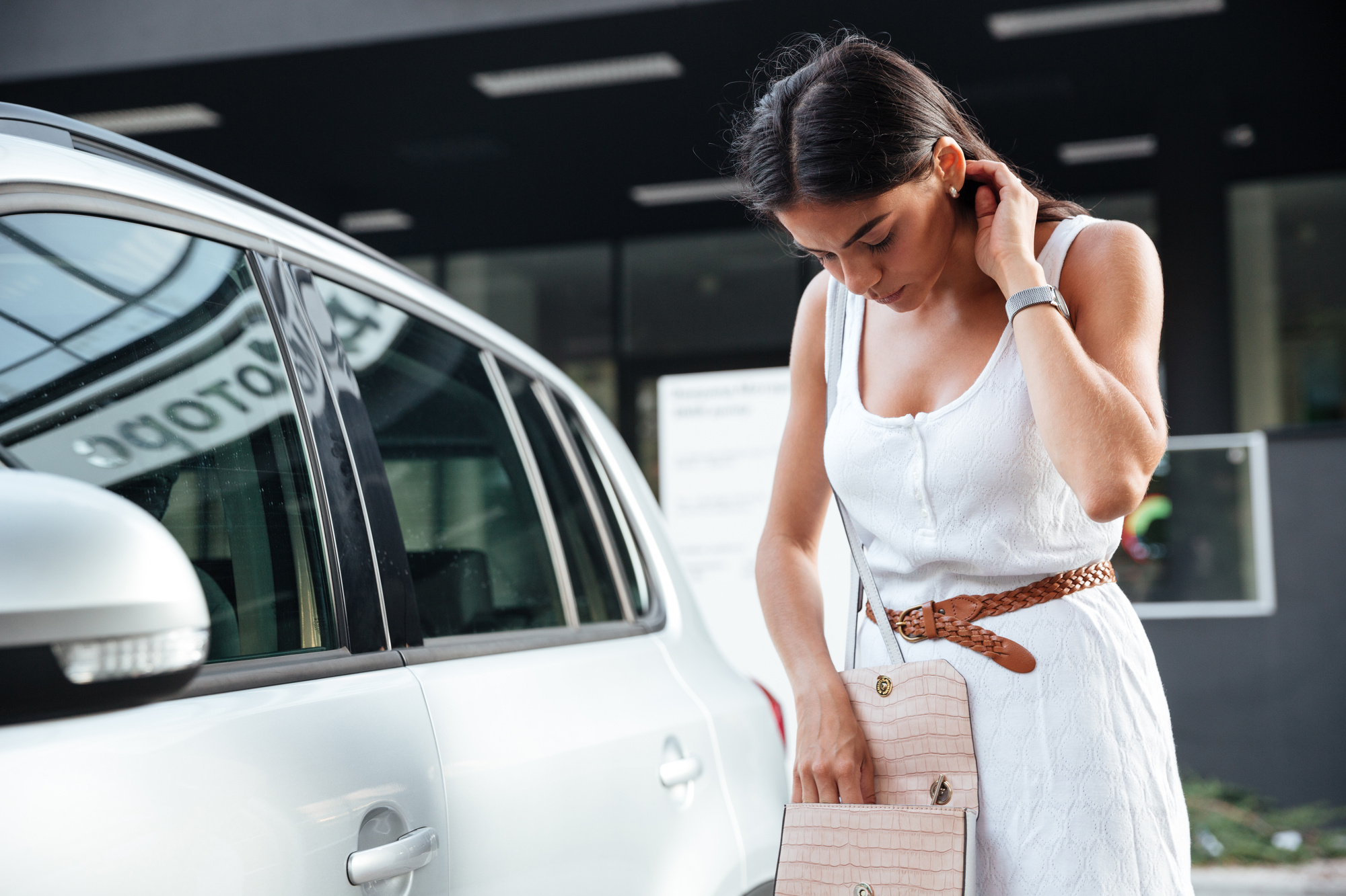 The 10 Weirdest Places To Look For Lost Car Keys Weirdomatic