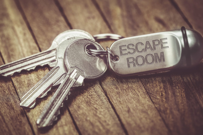 Scary Escape Room Horrors: 5 Weird Escape Rooms That Are Stuff of