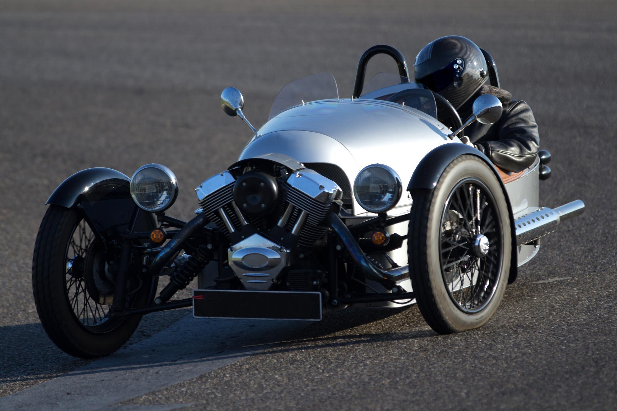 Audacious Automobiles: The 5 Strangest Cars Ever Made