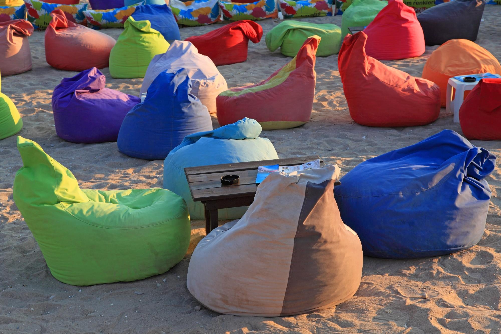 12 Weirdest But Best Bean Bag Chairs On The Market And