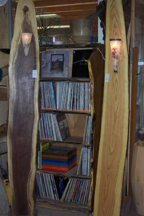 weird funny bookshelves - Weird Bookshelves